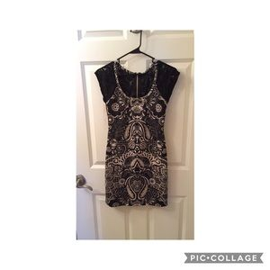 I am selling a dress that I haven't worn in years.